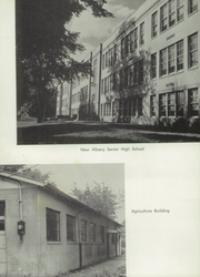 Page 8, 1960 Edition, New Albany High School - Senior Blotter Yearbook (New Albany, IN) online yearbook collection