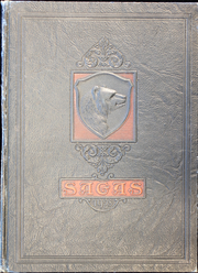 1928 Edition, Central High School - Sagas Yearbook (Evansville, IN)