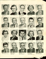 Page 5, 1957 Edition, Central High School - Sagas Yearbook (Evansville, IN) online yearbook collection