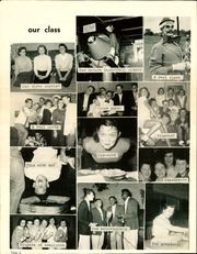 Page 8, 1957 Edition, Central High School - Sagas Yearbook (Evansville, IN) online yearbook collection