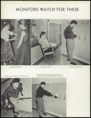 Page 12, 1956 Edition, Morton High School - Top Hat Yearbook (Hammond, IN) online yearbook collection
