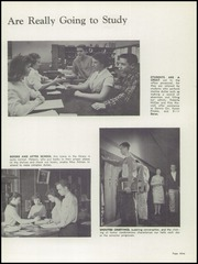 Page 13, 1959 Edition, Morton High School - Top Hat Yearbook (Hammond, IN) online yearbook collection