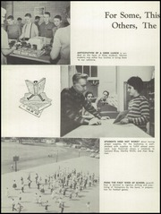 Page 14, 1959 Edition, Morton High School - Top Hat Yearbook (Hammond, IN) online yearbook collection