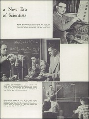 Page 17, 1959 Edition, Morton High School - Top Hat Yearbook (Hammond, IN) online yearbook collection