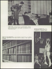 Page 9, 1959 Edition, Morton High School - Top Hat Yearbook (Hammond, IN) online yearbook collection