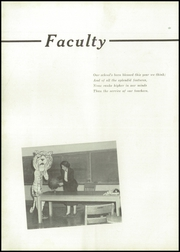 Page 12, 1953 Edition, Warsaw High School - Tiger Yearbook (Warsaw, IN) online yearbook collection