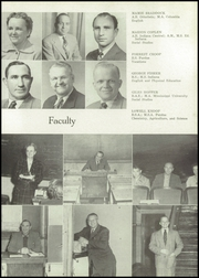 Page 15, 1953 Edition, Warsaw High School - Tiger Yearbook (Warsaw, IN) online yearbook collection