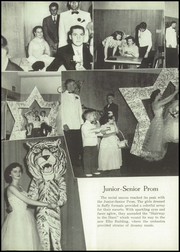 Page 8, 1953 Edition, Warsaw High School - Tiger Yearbook (Warsaw, IN) online yearbook collection