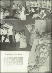 Page 9, 1953 Edition, Warsaw High School - Tiger Yearbook (Warsaw, IN) online yearbook collection