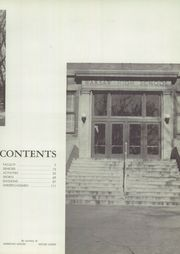 Page 9, 1958 Edition, Warsaw High School - Tiger Yearbook (Warsaw, IN) online yearbook collection