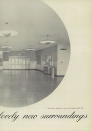 Page 11, 1957 Edition, Madison Heights High School - Treasure Chest Yearbook (Anderson, IN) online yearbook collection