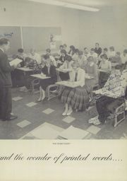 Page 15, 1957 Edition, Madison Heights High School - Treasure Chest Yearbook (Anderson, IN) online yearbook collection