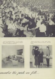Page 9, 1957 Edition, Madison Heights High School - Treasure Chest Yearbook (Anderson, IN) online yearbook collection