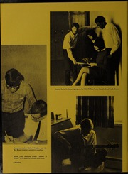 Page 10, 1969 Edition, Madison Heights High School - Treasure Chest Yearbook (Anderson, IN) online yearbook collection