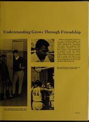 Page 11, 1969 Edition, Madison Heights High School - Treasure Chest Yearbook (Anderson, IN) online yearbook collection
