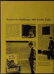 Page 12, 1969 Edition, Madison Heights High School - Treasure Chest Yearbook (Anderson, IN) online yearbook collection