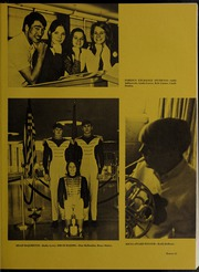 Page 17, 1969 Edition, Madison Heights High School - Treasure Chest Yearbook (Anderson, IN) online yearbook collection