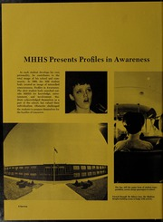 Page 6, 1969 Edition, Madison Heights High School - Treasure Chest Yearbook (Anderson, IN) online yearbook collection