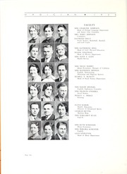 Page 10, 1935 Edition, Muncie Central High School - Magician Yearbook (Muncie, IN) online yearbook collection