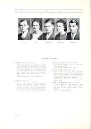Page 14, 1935 Edition, Muncie Central High School - Magician Yearbook (Muncie, IN) online yearbook collection