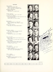 Page 15, 1935 Edition, Muncie Central High School - Magician Yearbook (Muncie, IN) online yearbook collection