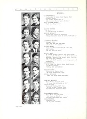 Page 16, 1935 Edition, Muncie Central High School - Magician Yearbook (Muncie, IN) online yearbook collection