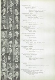 Page 14, 1936 Edition, Muncie Central High School - Magician Yearbook (Muncie, IN) online yearbook collection