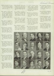 Page 13, 1938 Edition, Muncie Central High School - Magician Yearbook (Muncie, IN) online yearbook collection