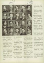 Page 14, 1938 Edition, Muncie Central High School - Magician Yearbook (Muncie, IN) online yearbook collection