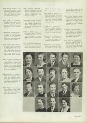 Page 15, 1938 Edition, Muncie Central High School - Magician Yearbook (Muncie, IN) online yearbook collection