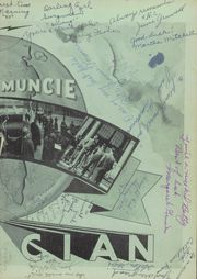 Page 3, 1938 Edition, Muncie Central High School - Magician Yearbook (Muncie, IN) online yearbook collection