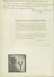 Page 8, 1938 Edition, Muncie Central High School - Magician Yearbook (Muncie, IN) online yearbook collection