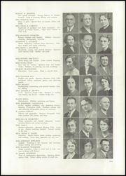 Page 13, 1939 Edition, Muncie Central High School - Magician Yearbook (Muncie, IN) online yearbook collection
