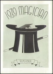 Page 17, 1939 Edition, Muncie Central High School - Magician Yearbook (Muncie, IN) online yearbook collection