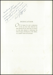 Page 9, 1939 Edition, Muncie Central High School - Magician Yearbook (Muncie, IN) online yearbook collection