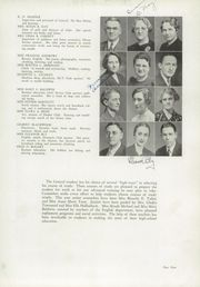 Page 13, 1941 Edition, Muncie Central High School - Magician Yearbook (Muncie, IN) online yearbook collection
