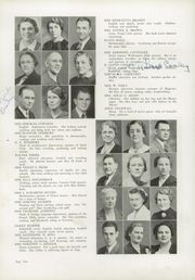 Page 14, 1941 Edition, Muncie Central High School - Magician Yearbook (Muncie, IN) online yearbook collection