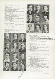 Page 15, 1941 Edition, Muncie Central High School - Magician Yearbook (Muncie, IN) online yearbook collection