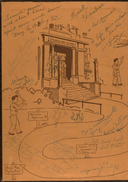 Page 2, 1941 Edition, Muncie Central High School - Magician Yearbook (Muncie, IN) online yearbook collection