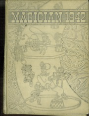 Muncie Central High School - Magician Yearbook (Muncie, IN) online yearbook collection, 1942 Edition, Page 1
