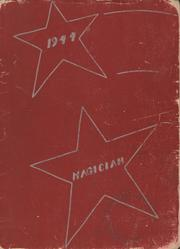 Page 1, 1944 Edition, Muncie Central High School - Magician Yearbook (Muncie, IN) online yearbook collection