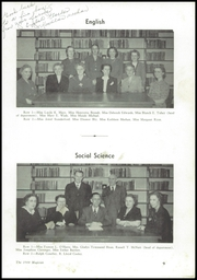 Page 11, 1944 Edition, Muncie Central High School - Magician Yearbook (Muncie, IN) online yearbook collection