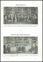 Page 13, 1944 Edition, Muncie Central High School - Magician Yearbook (Muncie, IN) online yearbook collection