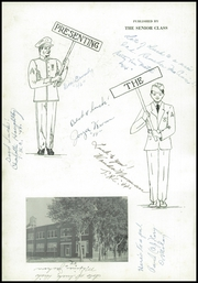 Page 4, 1944 Edition, Muncie Central High School - Magician Yearbook (Muncie, IN) online yearbook collection