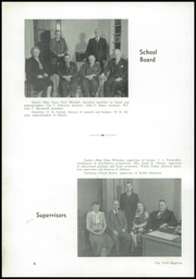 Page 8, 1944 Edition, Muncie Central High School - Magician Yearbook (Muncie, IN) online yearbook collection