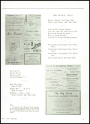 Page 17, 1950 Edition, Muncie Central High School - Magician Yearbook (Muncie, IN) online yearbook collection
