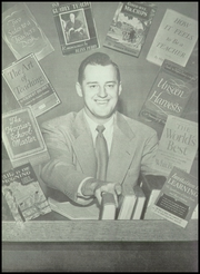 Page 12, 1953 Edition, Muncie Central High School - Magician Yearbook (Muncie, IN) online yearbook collection