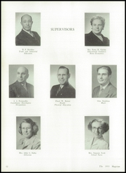 Page 16, 1953 Edition, Muncie Central High School - Magician Yearbook (Muncie, IN) online yearbook collection