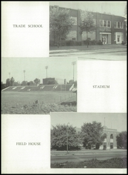 Page 6, 1953 Edition, Muncie Central High School - Magician Yearbook (Muncie, IN) online yearbook collection