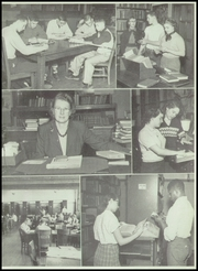 Page 9, 1953 Edition, Muncie Central High School - Magician Yearbook (Muncie, IN) online yearbook collection